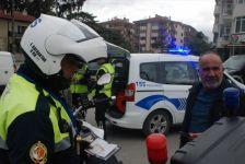 POLİS UYGULAMALARI SIKLAŞTIRDI