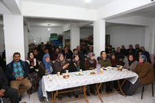 """180 BİN KİŞİYE HESAP VERMEM GEREKİR"""