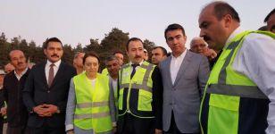 SEBEN'E ORGANİZE SERA BÖLGESİ