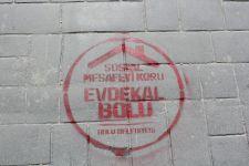 MESAFENİ KORU BOLU..